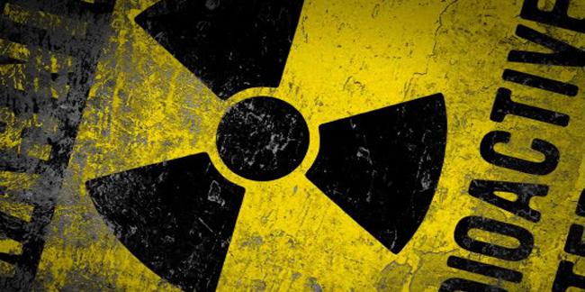 Hazardous Material Signage