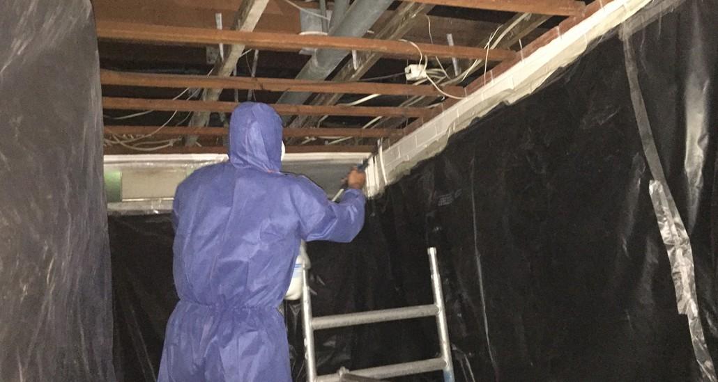 Exposure Airborne Fibre Monitoring-asbestos air monitoring