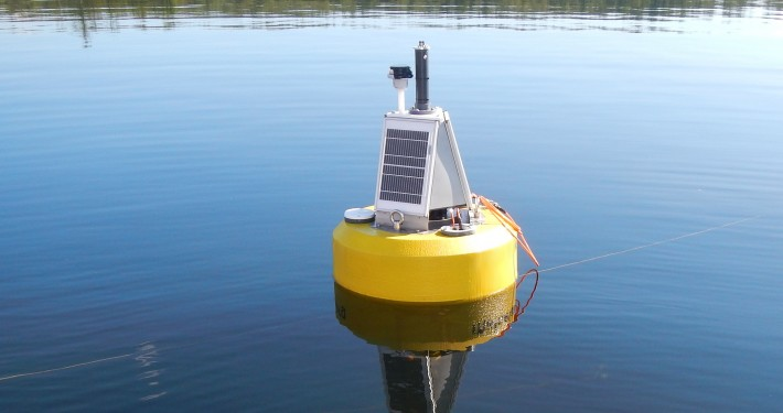 Surface Water Monitoring