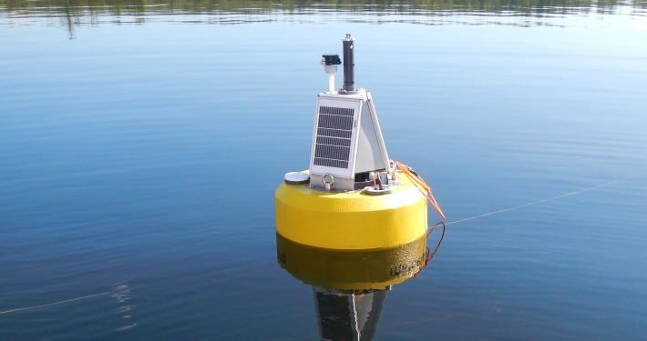 Surface Water Monitoring
