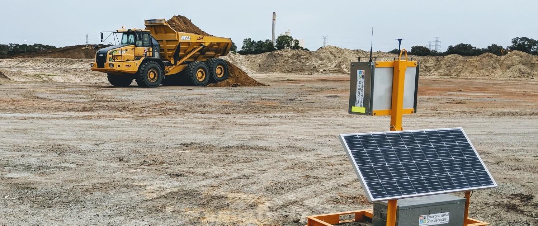 Environmental Site Services | Environmental Consultancy WA